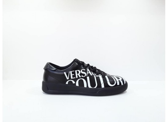 Scarpe sneakers uomo versace jeans couture E0YUBSH171166899